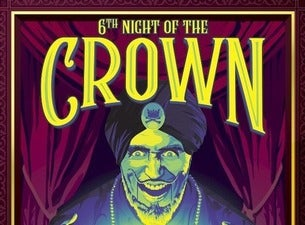5th Night Of The Crown