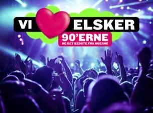 Vi Elsker 90 Erne Odense Billetter Officielt Ticketmaster Billetsalg
