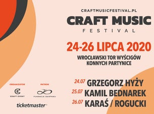 Craft Music Festival