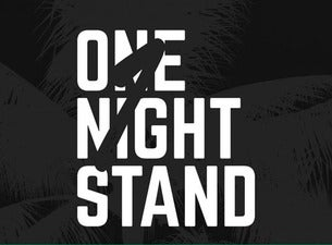 One Night Stand – Warm Up!