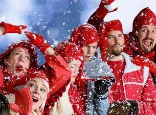 Helsingin Kaupunginteatteri: Aikuisten joulukalenteri