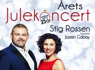 Stig Rossen - Årets Julekoncert