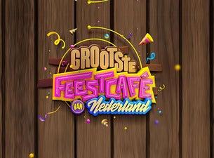 Het Grootste Feestcafé van Nederland