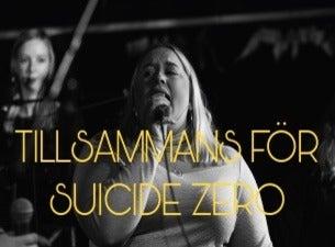 Tillsammans för Suicide zero