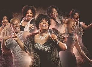 "Aretha Franklin Tribute Show ""Respect"""