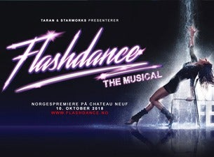 Flashdance Chateau Neuf