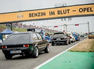 23. Opel-Treffen