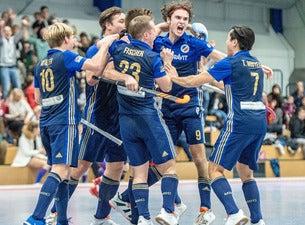 Viertelfinale 2020 1. Hallenhockey-Bundesliga