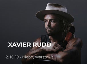 Xavier Rudd