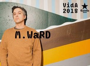 M. Ward + Artista Invitado (Vida On The Road)