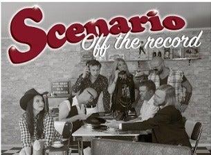Scenario – musik med hög igenkänningsfaktor!
