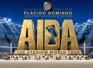 Plácido Domingo: Aida