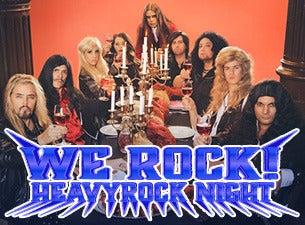 Suomen Musiikkiteatteri We Rock