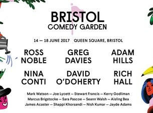 Personable Bristol Comedy Garden Tickets  Gigs  Tour Dates  Ticketweb With Great Bristol Comedy Garden Tickets With Comely Morrisons Gardening Also Natalie Portman Garden State In Addition Coloured Garden Stones And Fairytale Garden As Well As Garden Rake Types Additionally Best Petrol Mower For Small Gardens From Ticketwebcouk With   Great Bristol Comedy Garden Tickets  Gigs  Tour Dates  Ticketweb With Comely Bristol Comedy Garden Tickets And Personable Morrisons Gardening Also Natalie Portman Garden State In Addition Coloured Garden Stones From Ticketwebcouk