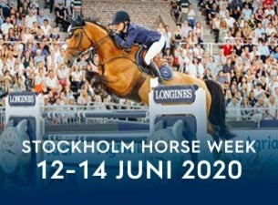 Longines Global Champions Tour Stockholm & Stockholm Horse Week