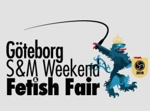 Göteborg S/M Weekend & Fetish Fair