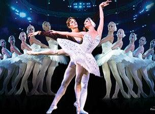 Svansjön / Russian Grand Ballet