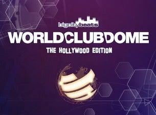 BigCityBeats World Club Dome