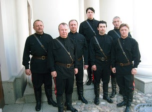 Maxim Kowalew Don Kosaken Chor