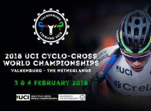2018 UCI Cyclo-Cross World Championship Valkenburg