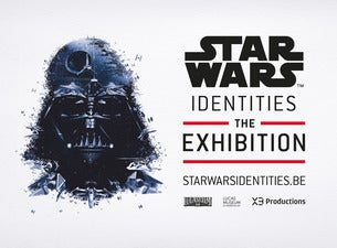 Star Wars Identities Exhibition
