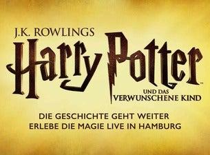 Harry Potter und das verwunschene Kind
