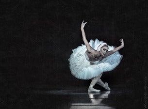 Tschaikowsky Ballettgala