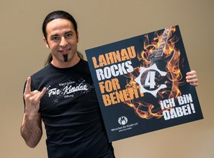 Lahnau rocks for Benefit 4