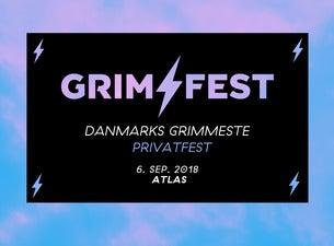 Danmarks Grimmeste Privatfest
