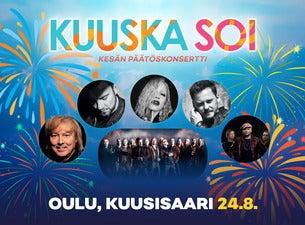 KUUSKA SOI / VIP