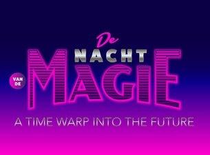 Nacht Van De Magie
