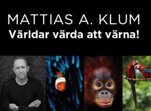 Mattias A. Klum