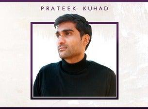 Prateek Kuhad
