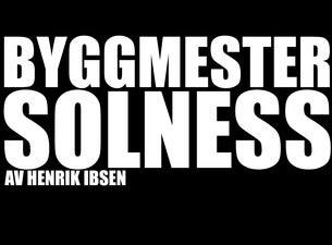 Byggmester Solness