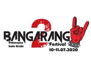 Bangarang Festival