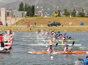 Jocs del Mediterrani – Piragüisme