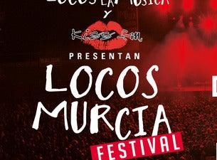 Locos Murcia Festival