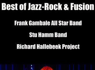 Best Of Jazz-Rock & Fusion