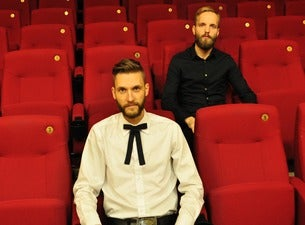 MC Hansen Duo