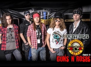 Reckless Roses