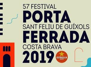 Porta Ferrada 2019