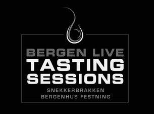 Bergen Live Tasting Sessions