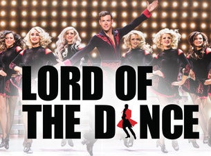 Flatley Presents: Lord Of The Dance - Dangerous Games (NY)