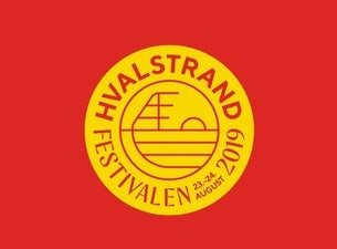 Hvalstrandfestivalen 2019 - VIP fredag