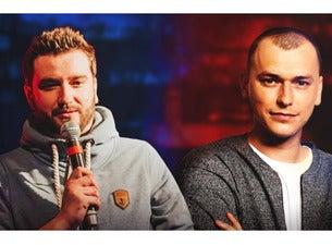 Stand-up: Karol Modzelewski i Rafał Banaś