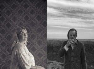 Sarah klang & Christian kjellvander