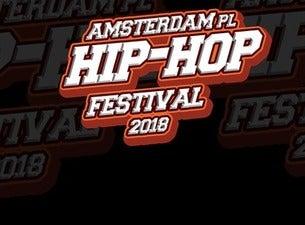 Amsterdam.pl Hip Hop Festival