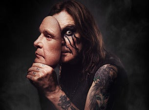 Ozzy Osbourne | Meet & Greet Package