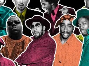 De uitvinders van hiphop