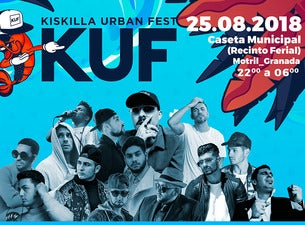 Kiskilla Urban Festival